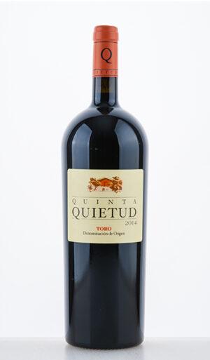 Quinta Quietud 2014 Quinta de la Quietud