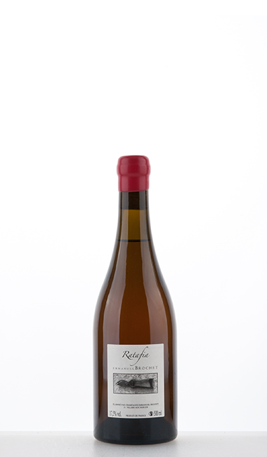 Ratafia liqueur wine NV Emmanuel Brochet