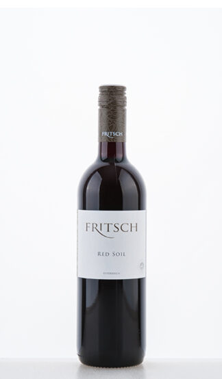 Red Soil 2014 Fritsch