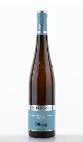 Riesling Ölberg GG 2017 Schätzel