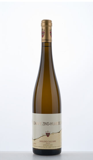 Riesling Calcaire 2013 Domaine Zind Humbrecht