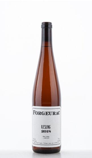 Riesling Pfälzer Landwein 2018 Forgeurac