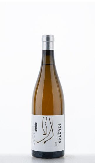 Tros Blanc Saleras 2015 Alfredo Arribas