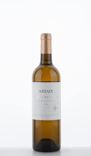 Viñas de Gain Blanco 2015 Artadi