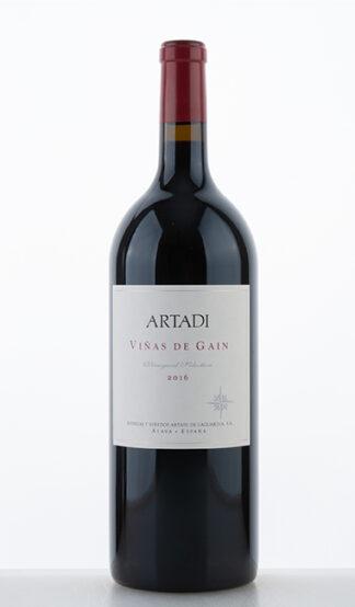 Viñas de Gain Tinto 2016 Artadi