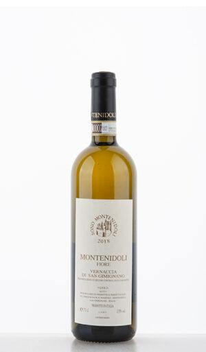 Fiore Vernaccia di San Gimignano DOCG 2018 Montenidoli 1