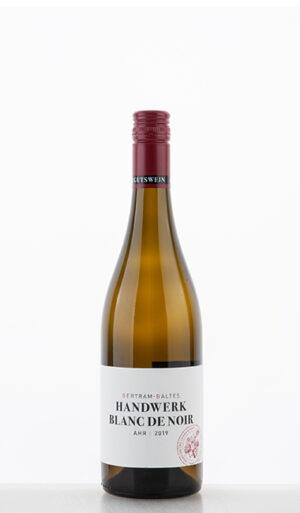 Handwerk Blanc de Noir 2019 Bertram Baltes 1