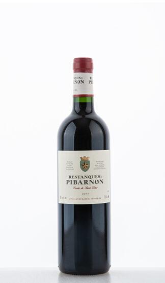 Restanques de Pibarnon Rouge 2017 Château de Pibarnon