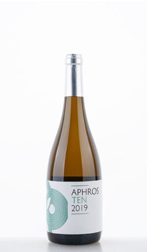 Aphros TEN 2019 Aphros Wine