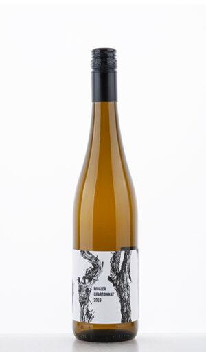 Chardonnay 2019 M. Schädler Steffen Mugler