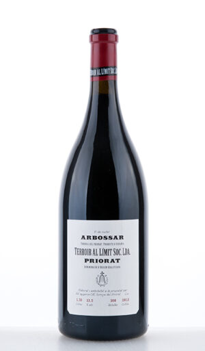 Arbossar 2013 1500ml –  Terroir al Limit