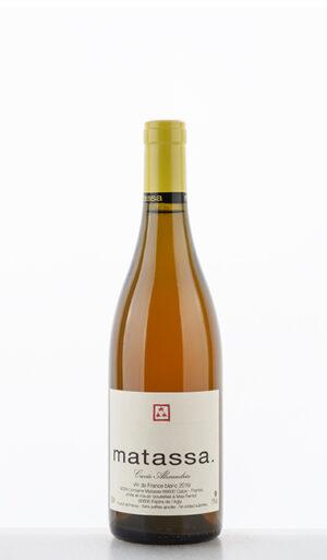 Cuvée Alexandria Blanc 2019 –  Matassa