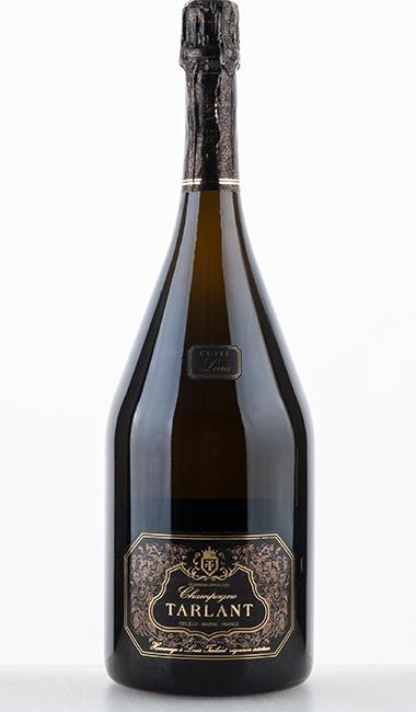 Cuvee Louis Brut Nature Vendages 2000 Reserve Wines NV 1500ml Tarlant 2