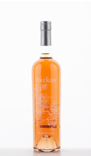 Ibizkus Rosado 2018 Ibizkus Totem Wines  300x513 - Lebendige Weine