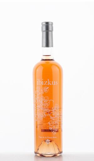 Ibizkus Rosado 2018 –  Ibizkus (Totem Wines)