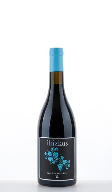Ibizkus Tinto 2016 –  Ibizkus (Totem Wines)