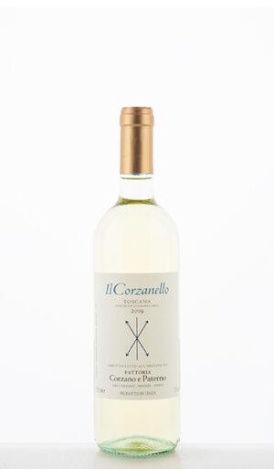 Il Corzanello Bianco IGT 2019 –  Corzano e Paterno