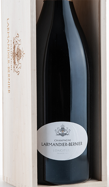 Longitude Blanc de Blancs Premier Cru Extra Brut NV 3000ml –  Larmandier-Bernier