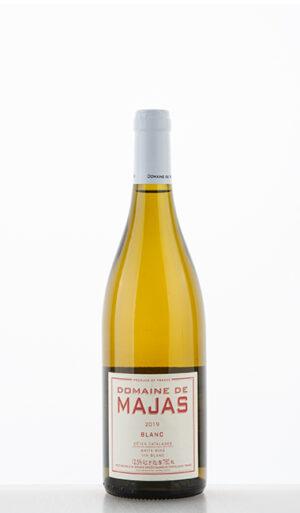 Majas Blanc 2019 –  Majas