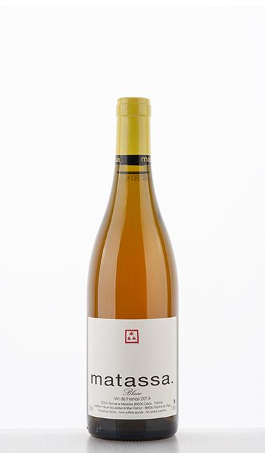 Matassa Blanc 2019 –  Matassa