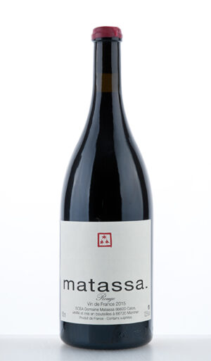 Matassa Rouge 2015 1500ml –  Matassa
