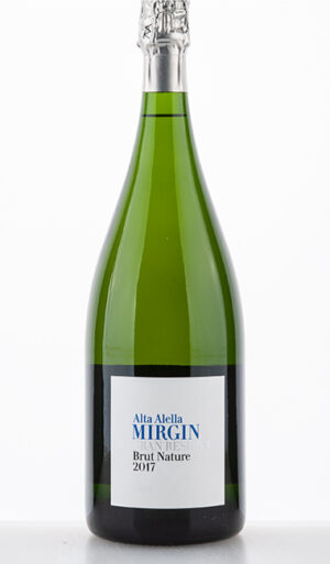 Mirgin Gran Reserva Brut Nature 2017 1500ml –  Alta Alella
