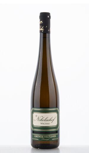 Nikolaihof Im Weingebirge Grüner Veltliner Smaragd trocken 2016 –  Nikolaihof Wachau