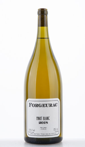 Pinot Blanc Pfälzer Landwein 2018 1500ml –  Forgeurac