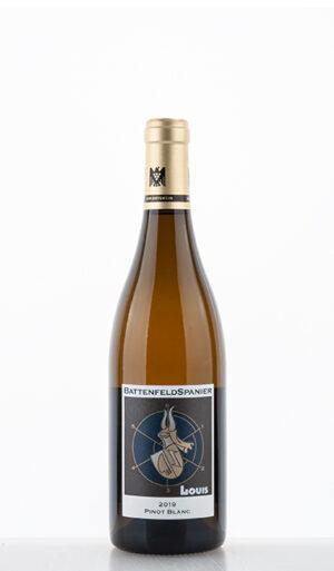 "Pinot Blanc""Louis"" Hohen-Sülzen 2019 –  Battenfeld-Spanier"
