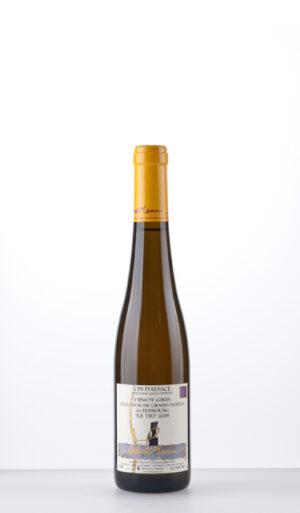 Pinot Gris Altenbourg Le Tri Sélection de Grains Nobles 2008 375ml –  Domaine Albert Mann
