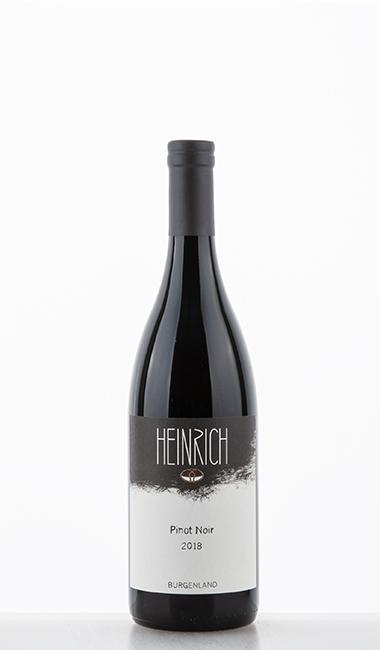 Pinot Noir 2018 –  Heinrich