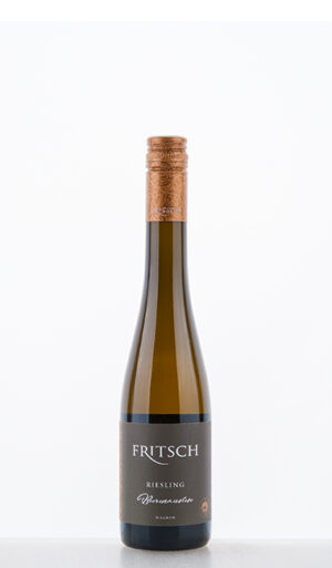 Riesling Beerenauslese 2017 375ml –  Fritsch