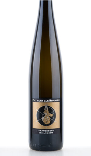 Riesling Frauenberg Grosses Gewächs 2016 1500ml –  Battenfeld-Spanier