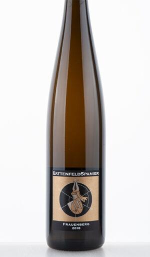 Riesling Frauenberg Grosses Gewächs 2018 1500ml –  Battenfeld-Spanier
