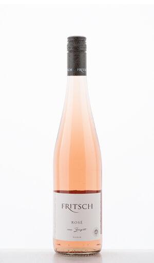Rosé vom Zweigelt Wagram 2019 –  Fritsch
