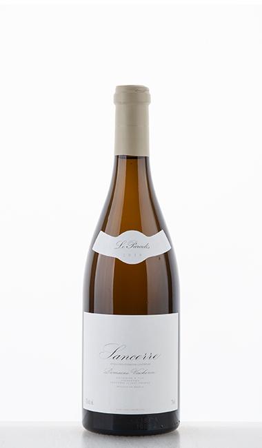 """Sancerre blanc """"Le Paradis"""" 2018 –  Domaine Vacheron"""
