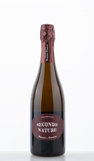 Seconde Nature Millesime 2015 Chamery Premier Cru 2015 –  Bonnet-Ponson
