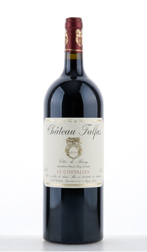 le Chevalier Côtes de Bourg 2011 1500ml –  Château Falfas