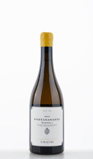 Fontanasanta Nosiola Vigneti delle Dolomiti IGT 2019 –  Foradori