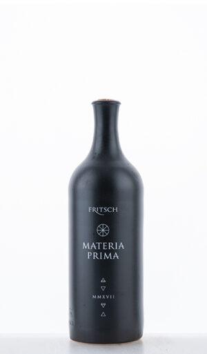 Materia Prima 2017 –  Fritsch