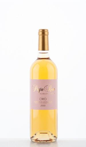 Oro Blanc 2005 –  Peyre Rose