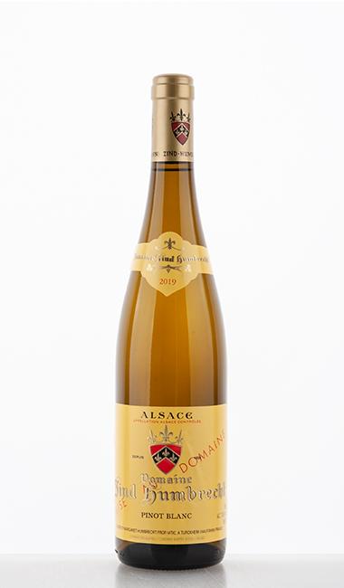 Pinot Blanc 2019 –  Domaine Zind-Humbrecht