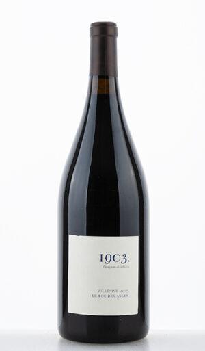 1903 Carignan Côtes Catalanes rouge IGP 2017 1500ml –  Roc des Anges