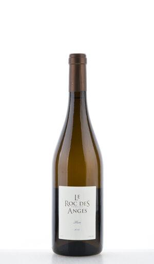 Llum, Côtes Catalanes blanc IGP 2016 – Roc des Anges