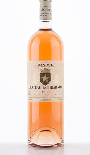 Château de Pibarnon Rosé 2018 1500ml –  Château de Pibarnon