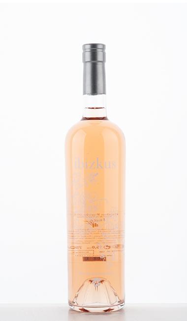 Ibizkus Rosado 2019 –  Ibizkus (Totem Wines)