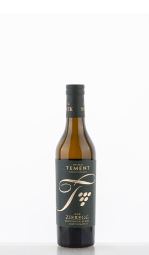 Ried Zieregg Sauvignon Blanc Große STK Lage 2018 375ml –  Tement
