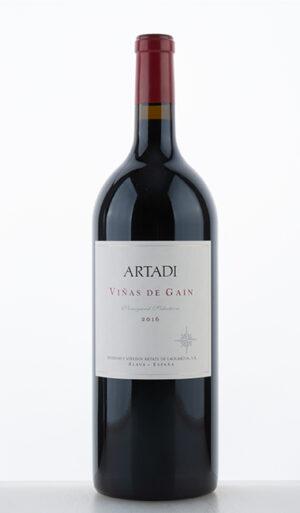 Viñas de Gain Tinto 2016 1500ml –  Artadi