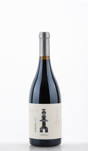 totem red 2017 –  Ibizkus (Totem Wines)