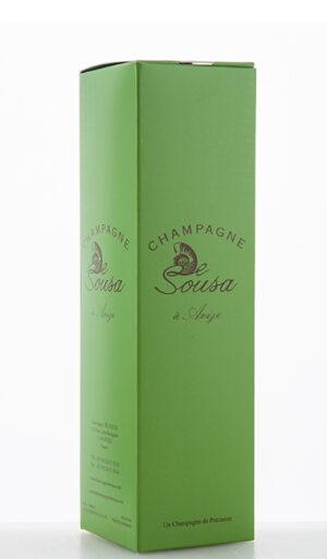 Geschenkschachtel für eine Flasche NV  –  De Sousa et Fils